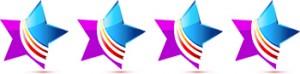Bewertung: 4 Sterne