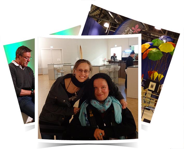 Impressionen von der 2. Dresdner Literaturmesse