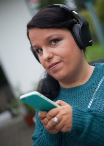 ~Ilb: Eine Welt ohne Hörbücher ist für mich unvorstellbar