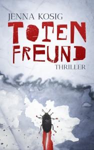 Totenfreund-CoverM