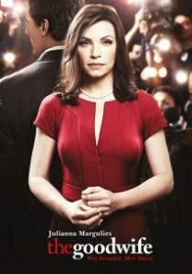 The Good Wife - Cover mit freundlicher Genehmigung von maxdome