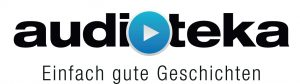 audioteka Logo